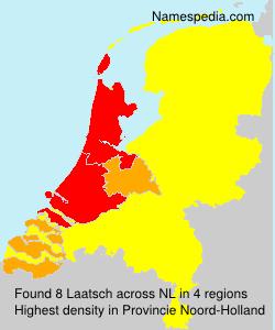 Laatsch