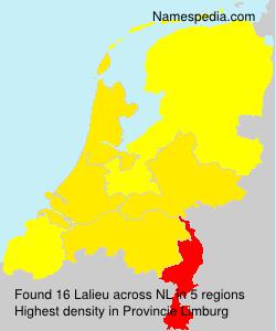 Lalieu