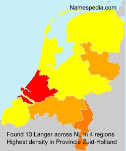 Langer - Netherlands