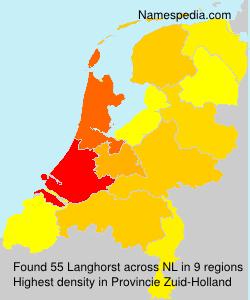 Langhorst
