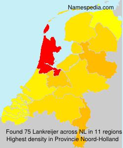 Lankreijer