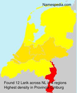 Larik - Netherlands
