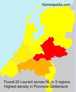 Laurant