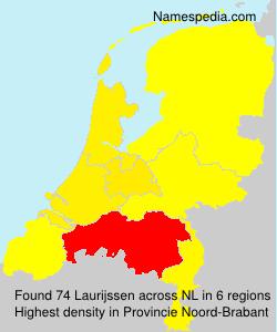 Laurijssen