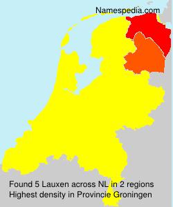 Lauxen