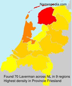 Laverman