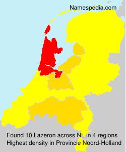 Lazeron
