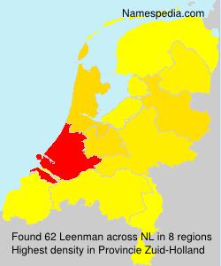 Leenman