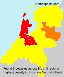 Leyssius