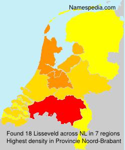 Lisseveld