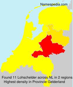 Lohschelder