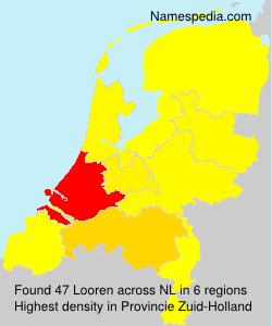 Looren - Netherlands