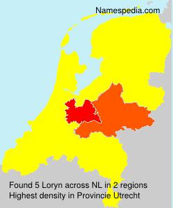 Loryn