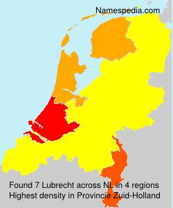 Lubrecht