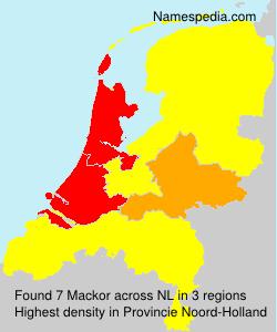 Mackor