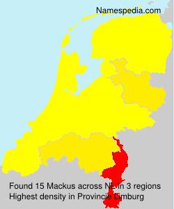 Mackus