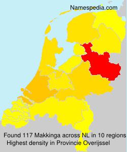 Makkinga - Netherlands