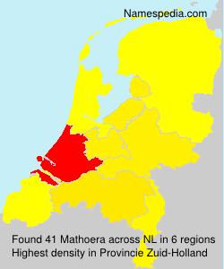 Mathoera