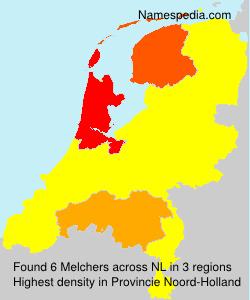 Melchers
