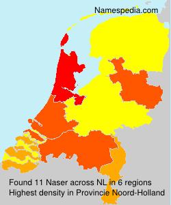 Naser - Netherlands