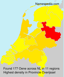 Oene - Netherlands