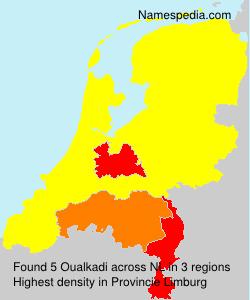 Oualkadi