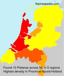 Pieterse