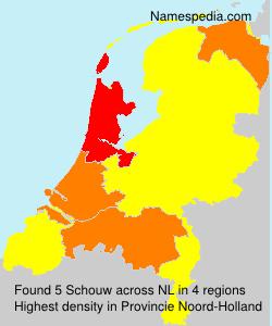 Schouw