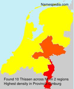Thissen