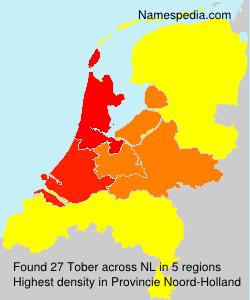 Tober - Netherlands