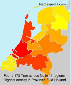 Tran - Netherlands