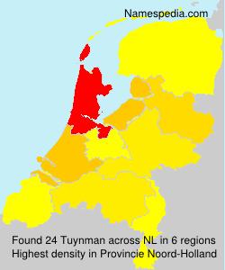 Tuynman