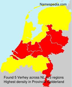 Verhey