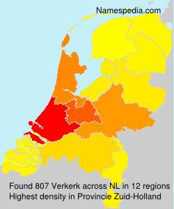 Verkerk - Netherlands