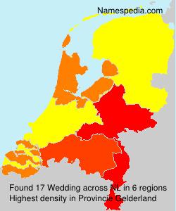 Wedding - Netherlands