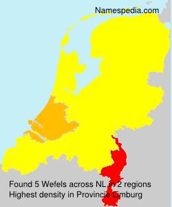 Wefels