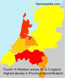 Weidner - Netherlands
