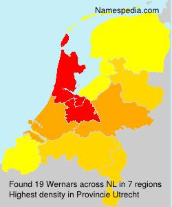 Wernars