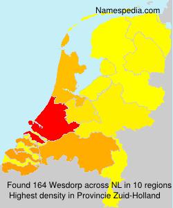 Wesdorp