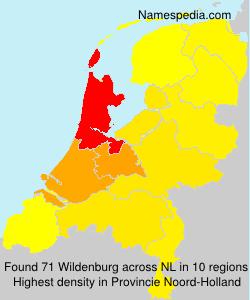 Wildenburg - Netherlands
