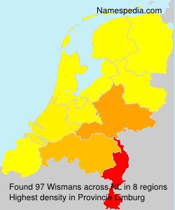 Wismans