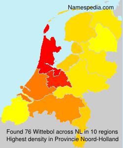 Wittebol - Netherlands
