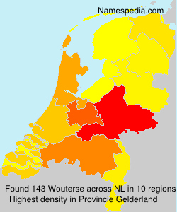 Wouterse