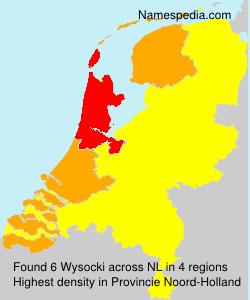 Wysocki