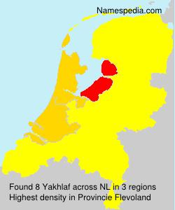Yakhlaf