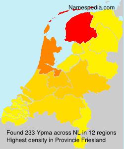 Ypma - Netherlands