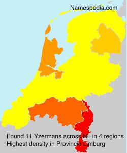 Yzermans - Netherlands