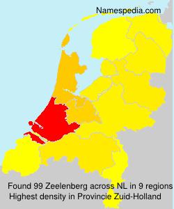 Zeelenberg - Netherlands