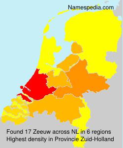 Zeeuw - Netherlands