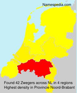 Zwegers